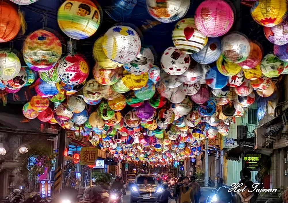 【台南資訊】2021普濟殿燈會停辦!線上賞燈看這裡,期待第十年普濟殿再見~