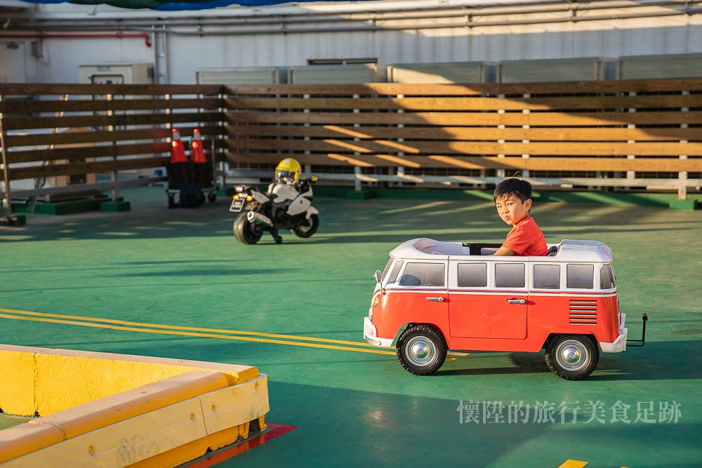 【台南景點】想玩先預約,全台南最好玩的公家機關設施:大台南智慧交通中心